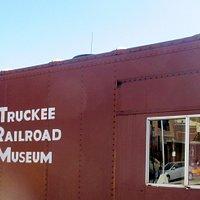 Truckee Railroad Museum, Truckee, CA