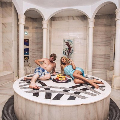 Hammam(Turkish Bath)