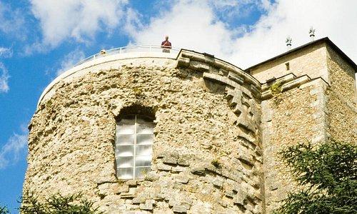 Tour des Fiefs à Sancerre © Pays Sancerre Sologne_Fabien Jacquet