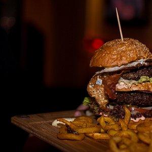 Empire Burger