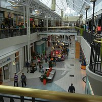 North Point Mall