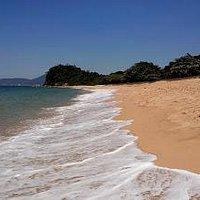 Praia Grossa