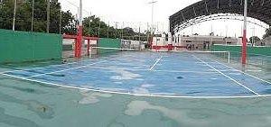 Club de Tenis Independencia