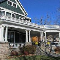 Warren G Harding Home, Marion, OH