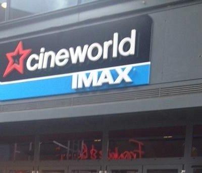 Cheltenham Cineworld