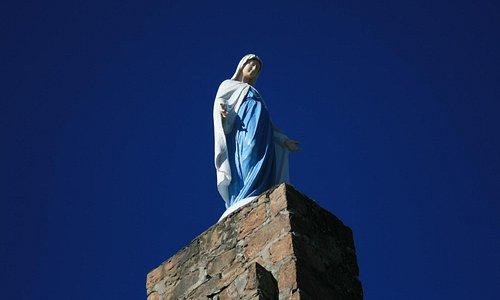 Notre Dame de Roche de Vic