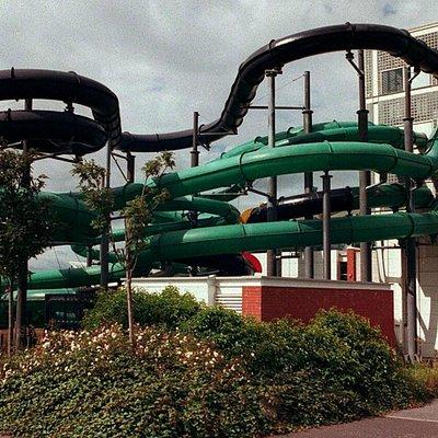 Slides of Wet 'n Wild