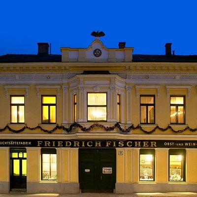 Alt Wiener Schnapsmuseum - Old Viennese Schnapsmuseum
