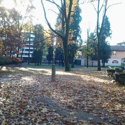 Borgomanero - Parco Marazza