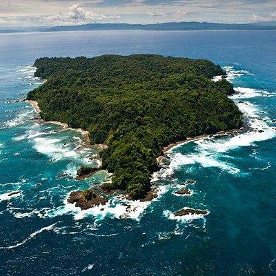 Isla del Caño / Caño Island