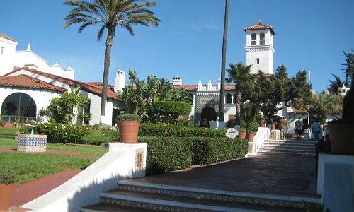 The Riviera de Ensenada