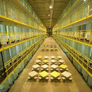 Michigans Prison Museum