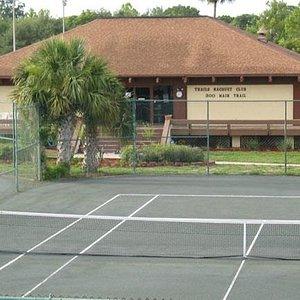 The Trails Racquet Club