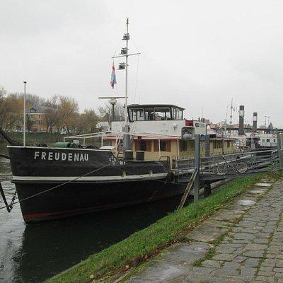 Freudenau