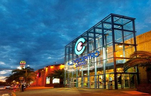 Nuevocentro Shopping, Córdoba, Argentina