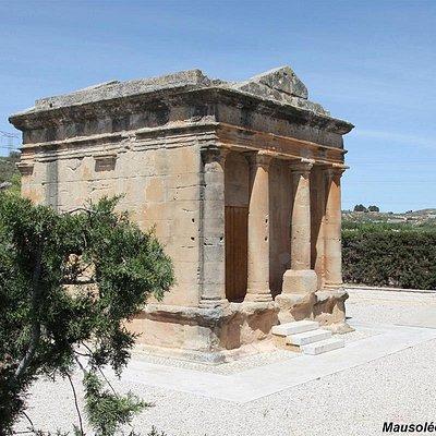 Mausolée romain