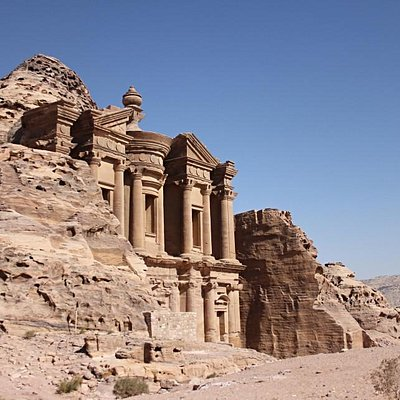 """Ahlan Wa Sahlan! Welcome to Jordan!  """"We are people desperately trying to preserve our past, w"""