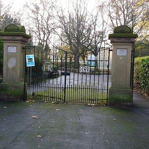 Gates of serenity