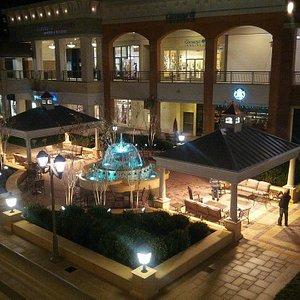 Short pump mall, Richmond VA