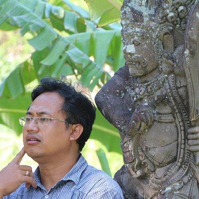 Wayan Sumadi