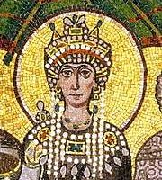 Ravenna, the queen of the light