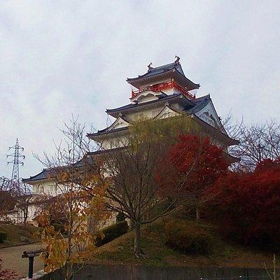 大阪青山歴史文学博物館