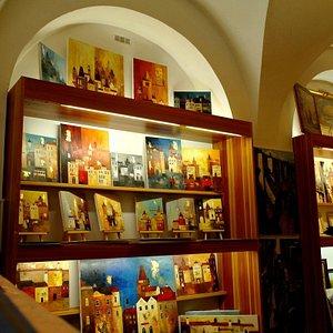 Artsen - Fine Arts Gallery