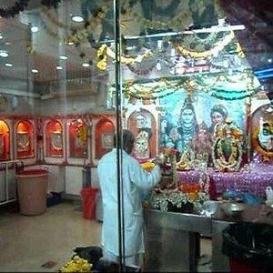 Shiva temple dubai   gpwhite