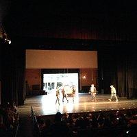 Teen Broadway - Grease