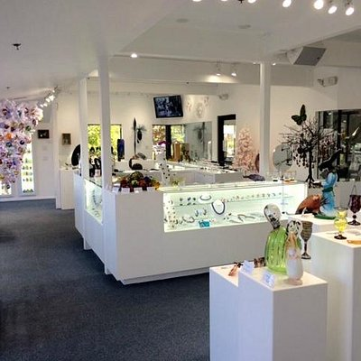 The Beautiful Melting Point Gallery