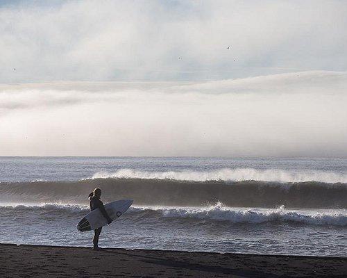 Adventure Surf Tour