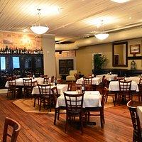 Epic Chophouse Rankin Dinning Room