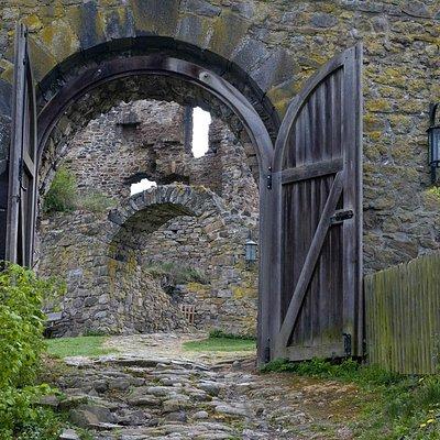 Olbruck Gateway