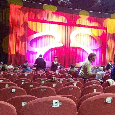 Disney Live al Linear 4 Ciak