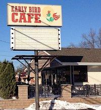 Early Bird Cafe, Keego Harbor, Michigan