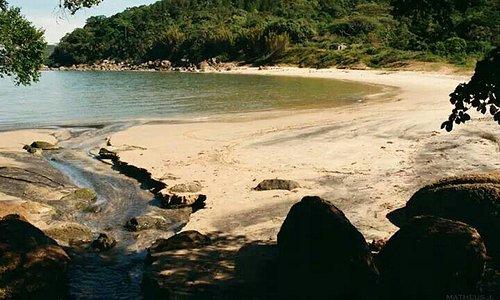 Praia Triste, Bombinhas-SC, 2014