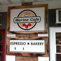 Marine Cafe - Marine on Saint Croix, MN