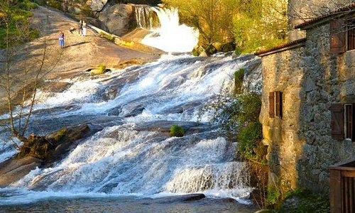 Molinos Río Barosa