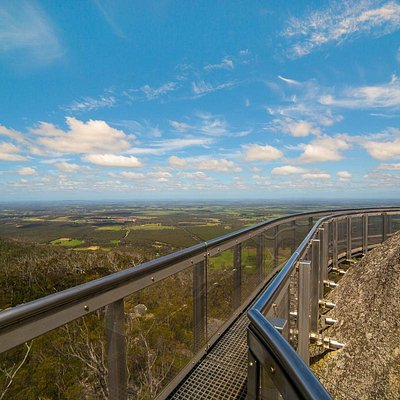 Castle Rock Sky Walk