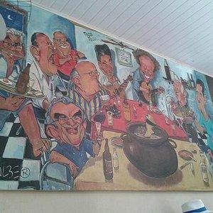 Bar do Chaguinha