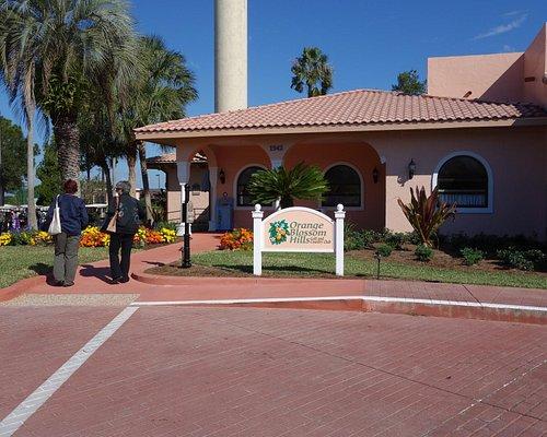 Orange Blossom Hills Golf & Country Club, The Villages, FL