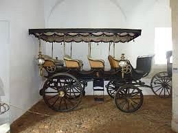 Museu Nacional dos Coches - Núcleo de Vila Viçosa