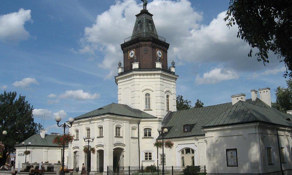 Old Town Hall (Ratusz Miejski 'Jacek')