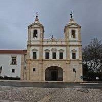 Convento Santo Agostinho