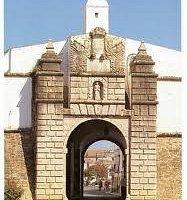 Porta de Santo Antonio
