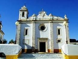 Igreja de São Salvador de Veiros
