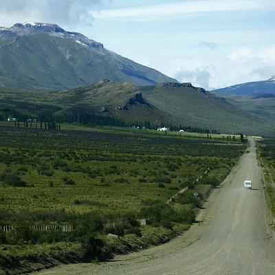 Ruta 15