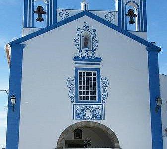 Igreja e Convento de S. António