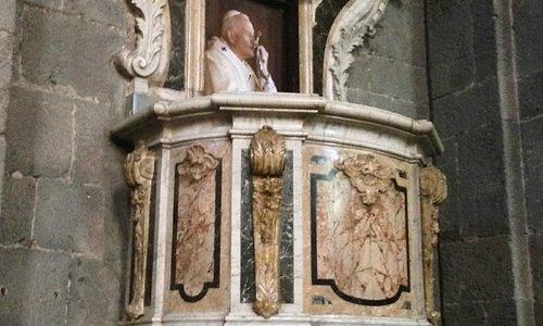 Catedral de Agde