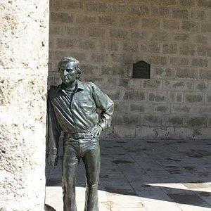 Антонио Гадес
